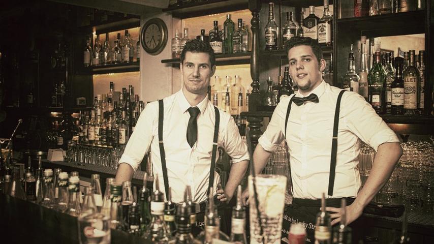 Cocktailbar Havanna, Erlangen