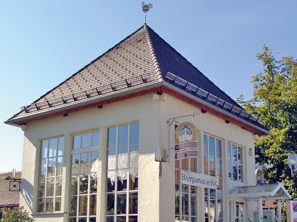 Turm Brau Brauhaus Am Markt Freudenstadt Brauerei Guide Bier By