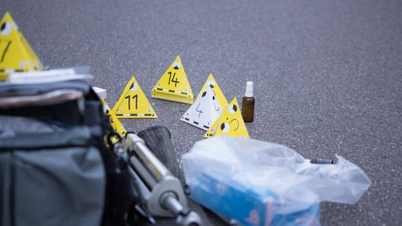 Bechhofen: Mann wird geschubst und dabei tödlich verletzt