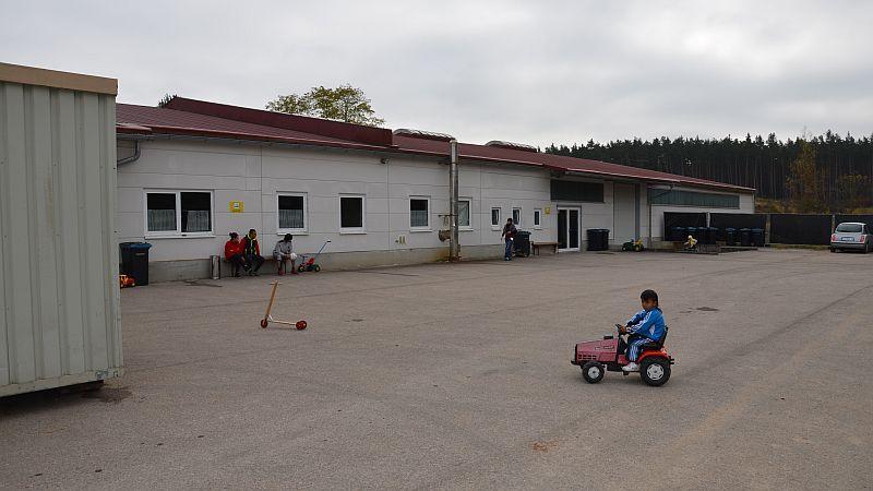 Gunzenhausen Landkreis Braucht Eine Zweite Mackenmühle