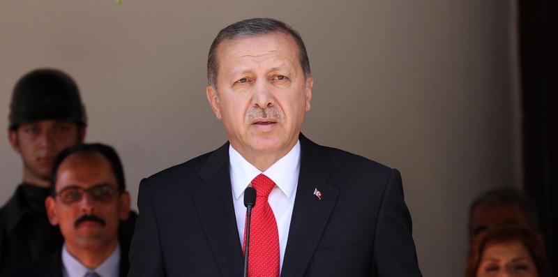Was will Erdogan? Auch die Deutsche Politik weiß nicht so recht den türkischen Machthaber einzuschätzen.