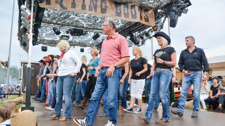 Volksfest Grafenwöhr