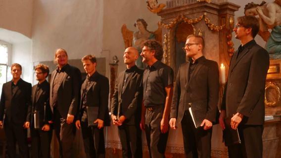 Neustadt: Wandelkonzerte verzaubern beim Fränkischen Sommer