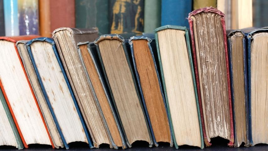 Lesefutter – Die Buch-Kritiken