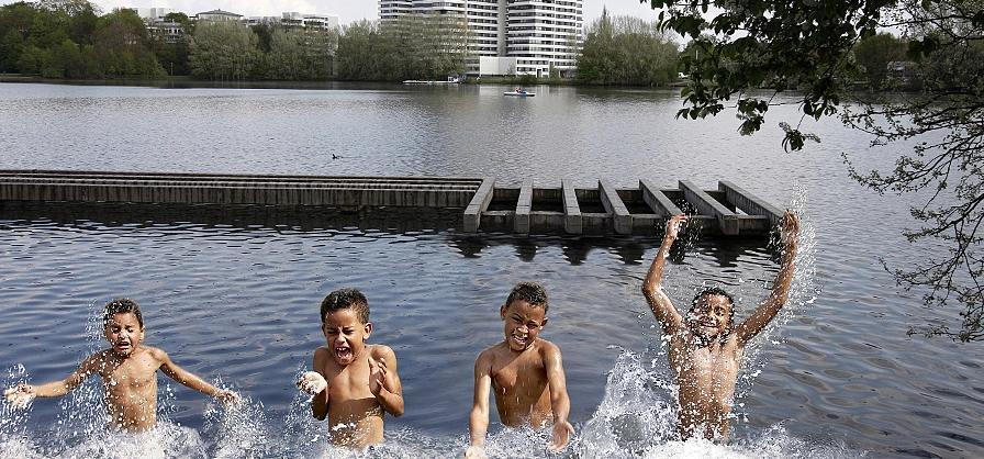Wöhrder See: Nur noch ein Rentnerparadies?