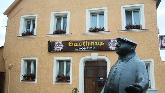 Gasthaus Ponfick