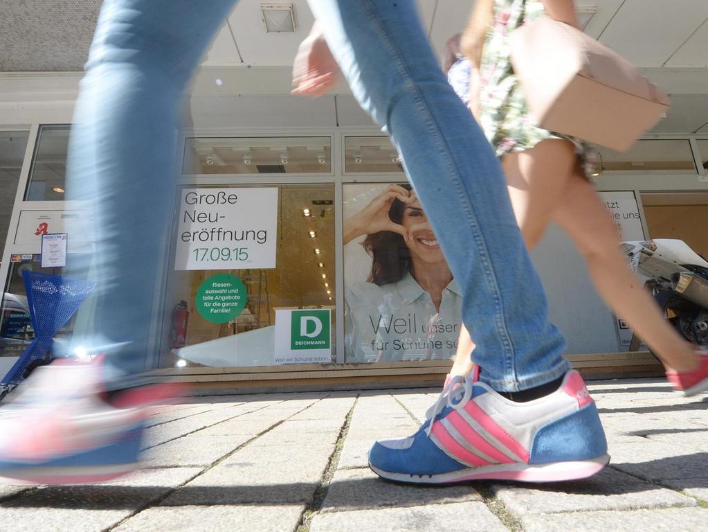 Fürth: Neues Leben für verwaiste Geschäfte Fürth