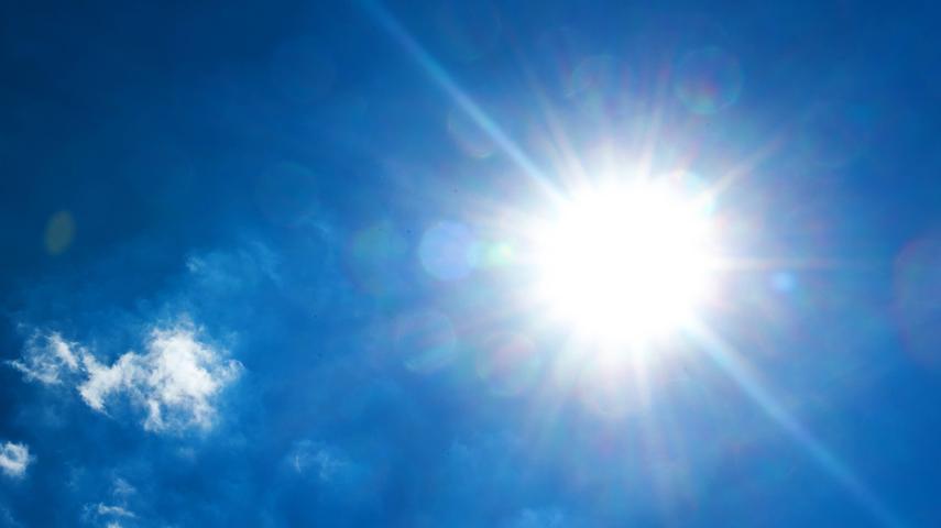 Bis zu 36 Grad am Wochenende: Freibadwetter in der Region