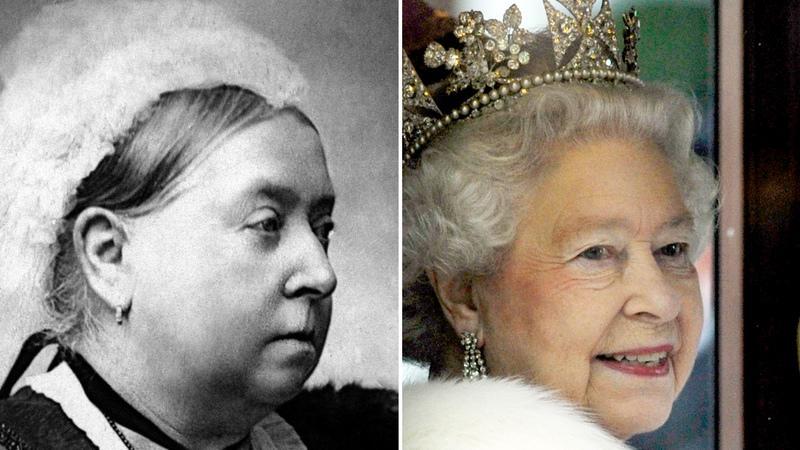 God Save The Queen: Das royale Leben von Elizabeth II.