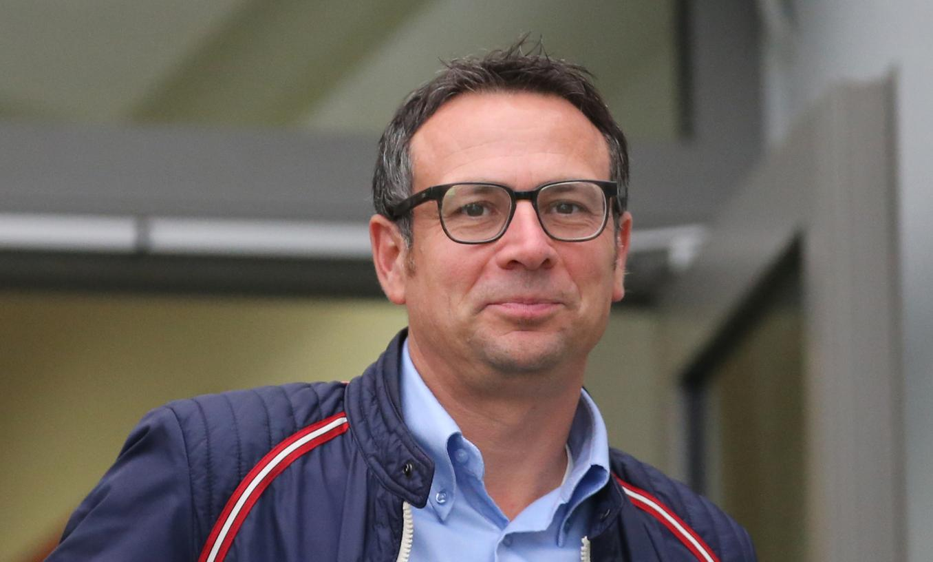 Findet nach seinem Aus beim Club einen neuen Job: Martin Bader, der ab Oktober die Geschicke von Hannover 96 leitet.