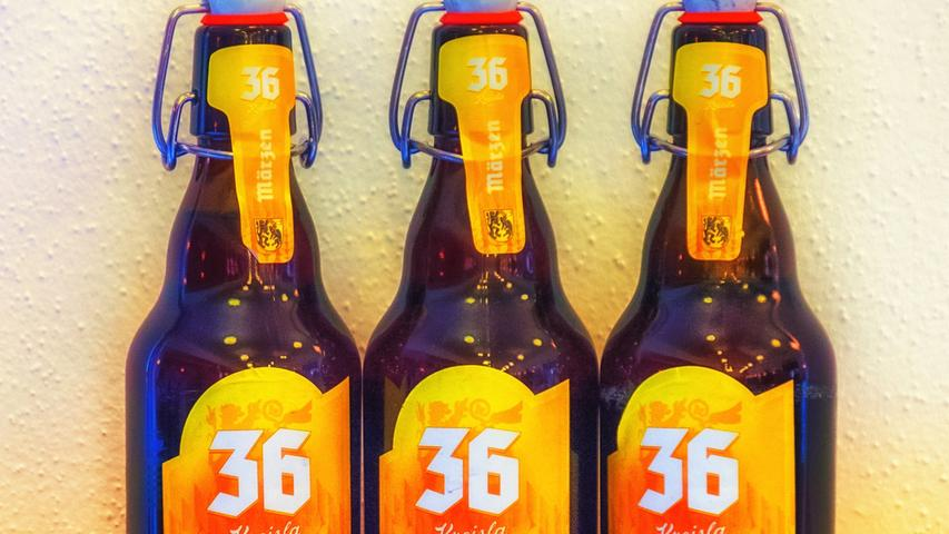 36 Kreisla-Bier feiert den Landkreis Bamberg und seine Biervielfalt