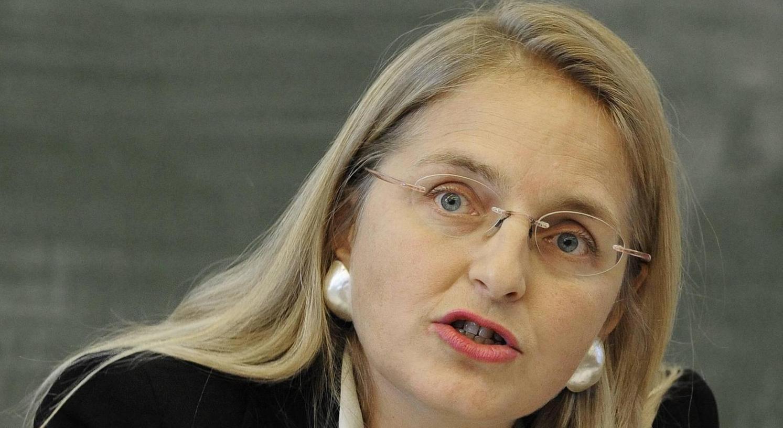 Letizia Paoli, eine renommierte Kriminologin, leitet die