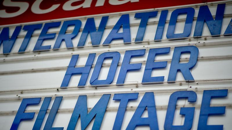 Bereits zum 50. Mal finden in Hof die Internationalen Filmtage statt.