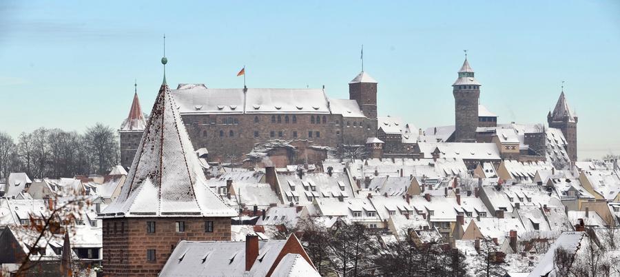 Ganz Europa trafen die kalten Temperaturen, zahlreiche Menschen starben durch die Minusgrade in Osteuropa. Doch die Nürnberger brauchten sich nicht vor einem möglichen Kälteschock sorgen. Von den Erdgas-Lieferschwierigkeiten war die N-Ergie damals nicht betroffen.