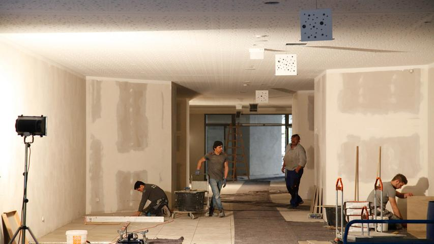 Ein neues Kino für Fürth: Metroplex öffnet am 19. November