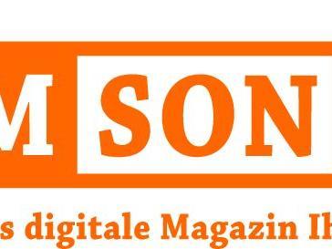 SamSon ist das digitale Wochenendmagazin aus dem Verlag Nürnberger Presse.