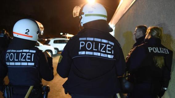 Uffenheim: Missverständnis löst Schlägerei aus