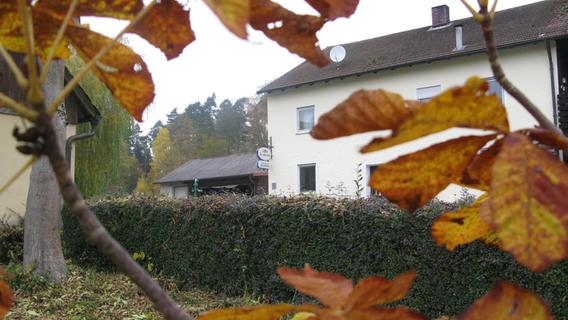 Waldgaststätte Russhütte