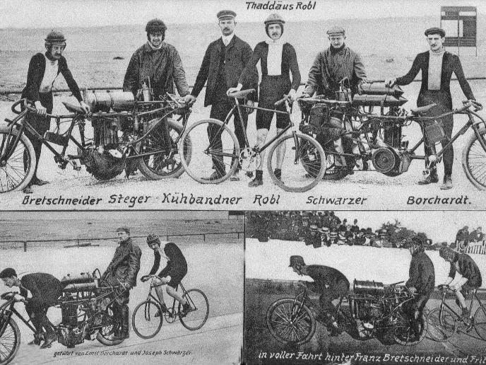 FOTO: Manfred M a r r, gesp.2014..MOTIV: Radsport-Geschichte der Reichelsdorfer  Piste. Saisonausklang am Keller mit int. Top-Besetzung unter dem Motto