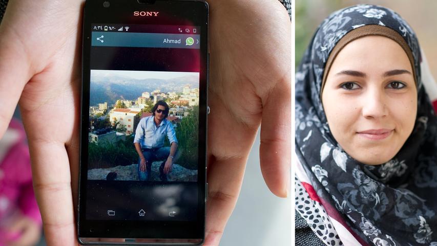 Erinnerungen auf dem Smartphone: Die