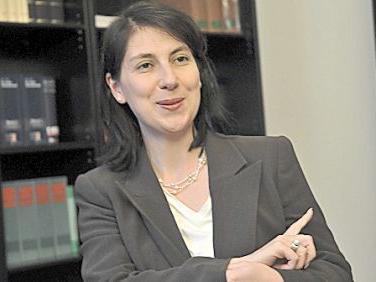 Katja Hessel hat die Ernennung zur Staatssekretärin im Wirtschaftsministerium überrascht. Inzwischen hat sie ihren Alltag so organisiert, dass sie  sich auf die neue Aufgabe konzentrieren kann und trotzdem ein Privatleben hat.