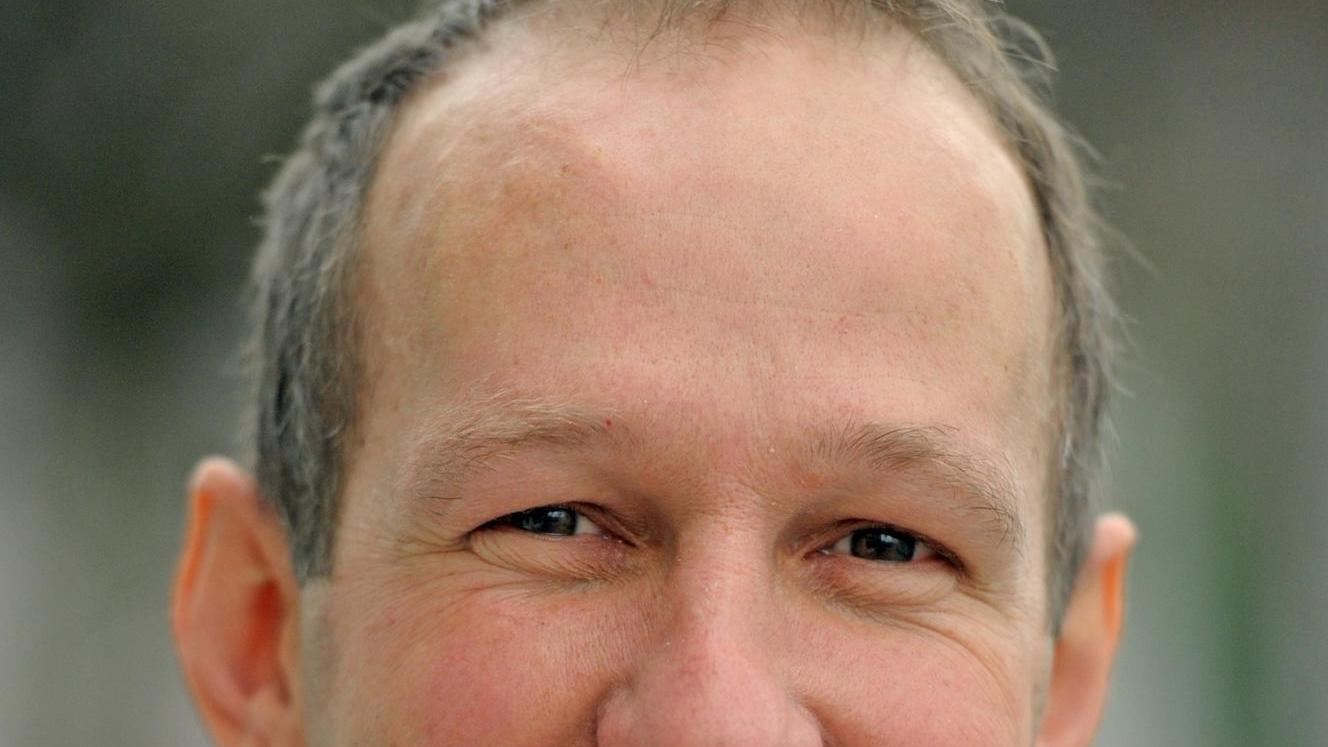 Christoph Haas ist der Motor des campbridge-Projekts.