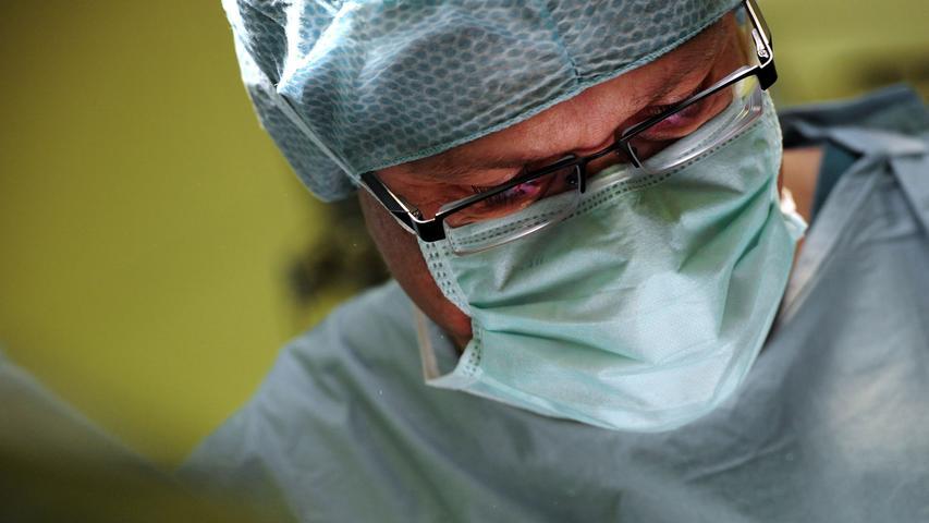 Ranking regionaler Kliniken von NZ und WISO beginnt