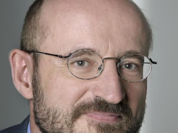 Mathias Rohe