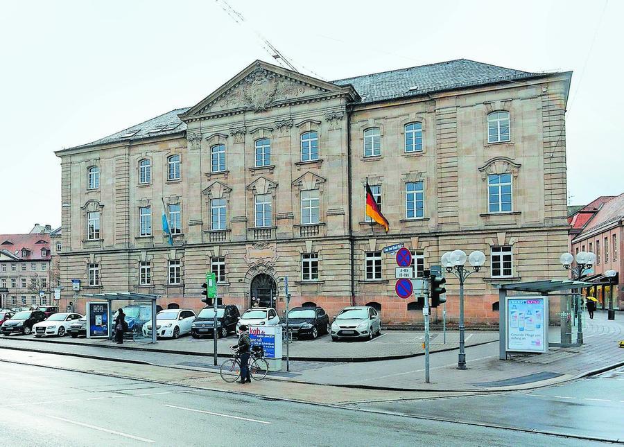 amtsgericht nürnberg grundbuchamt