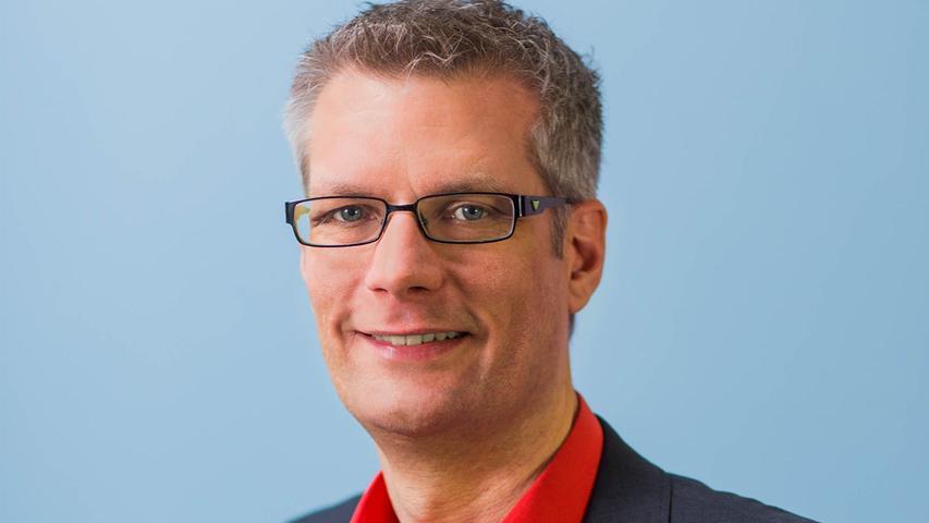 Knapp unter 10.000 Euro liegt das Grundgehalt von Uwe Kirschstein, Oberbürgermeister der Stadt Forchheim. Er erhält  9.588 Euro (B6).