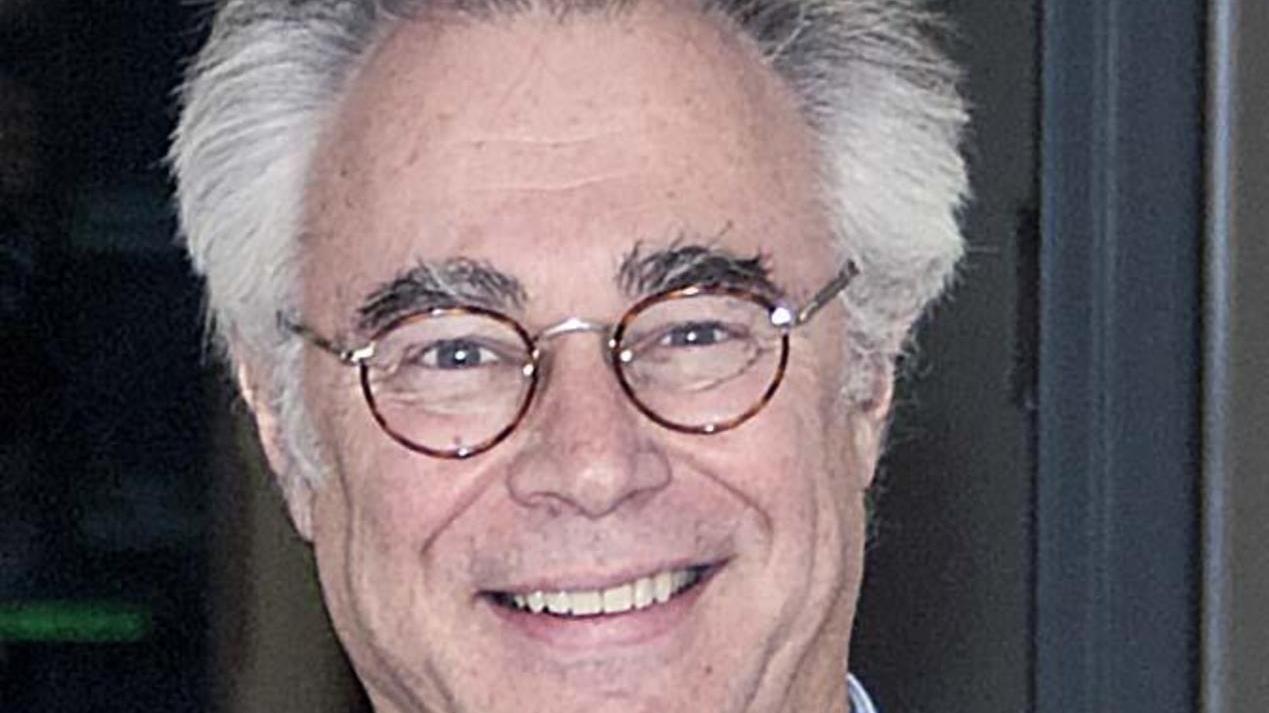 Chef der Bayreuther Kinderwunsch-Klinik: Miguel Hinrichsen