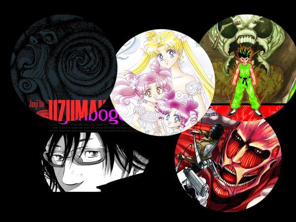 Manga für SamSon