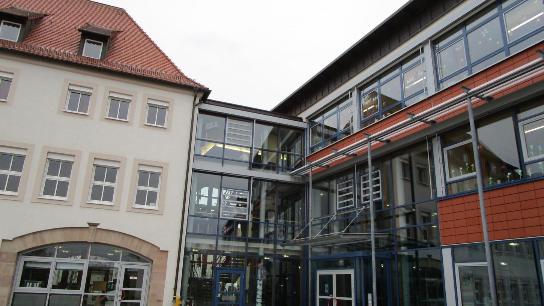Viel Lob bekam die Liebfrauenhausschule von der bundesweiten Jury.