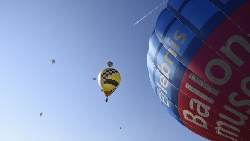 Frankenballonz