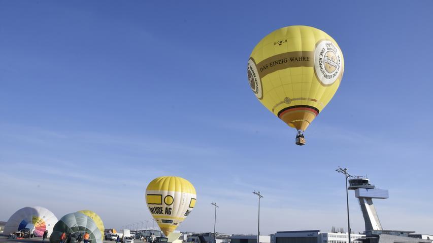 Frankenballoncup