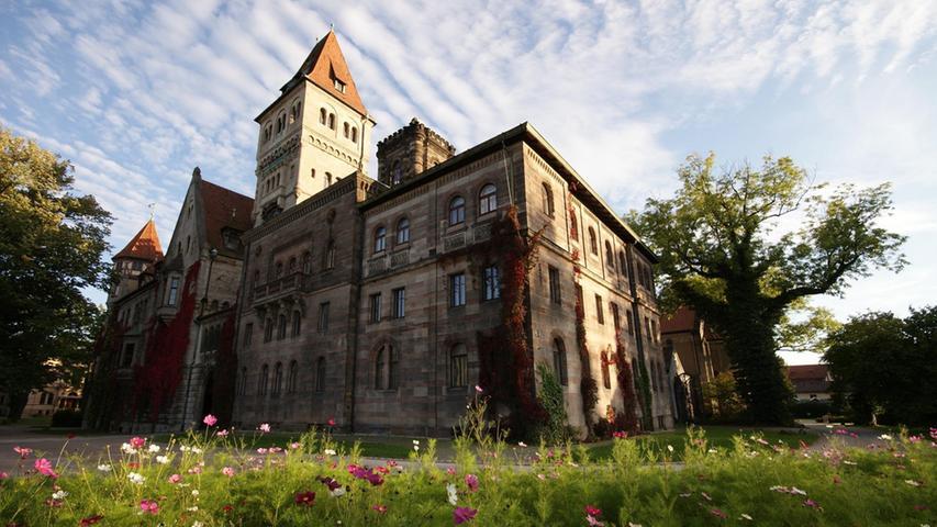 Zu Besuch in Stein: Unsere Lieblingsecken in der Faberstadt