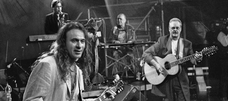 Ihre Kinder war 1969 die erste Rockband, die deutsche Texte verwendete; die meisten Songs schrieben Sonny Hennig und Ernst Schultz.