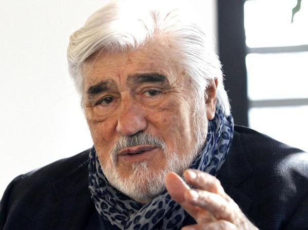 Ihn könnte man schon fast den Vize-Schirmherrn des Festivals nennen: Der deutsche Filmstar Mario Adorf, der 2007 den Ehrenpreis erhielt, ist zum dritten Mal zu Gast.