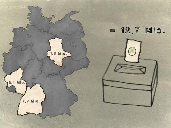 SamSon: Ach so! Landtagswahlen