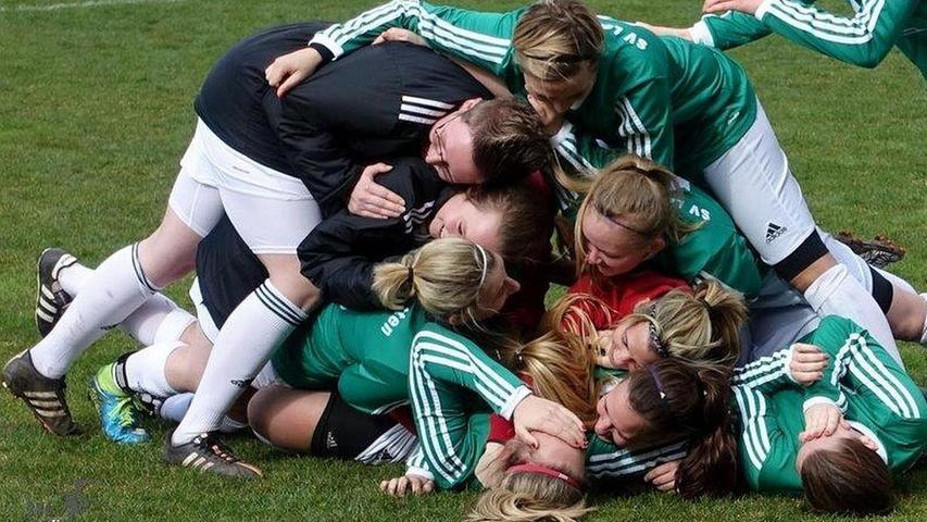 Wir sind ein Team !!