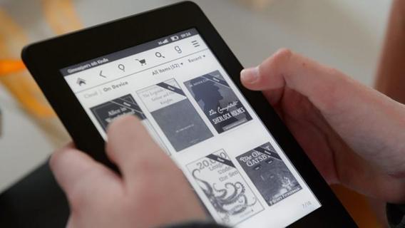 Vom Online-Buchhändler zum Internet-Giganten: Zehn Fakten über Amazon