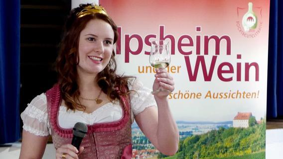 Zehnjähriges Jubiläum: Jungweinprobe in Ipsheimer Kastenbau