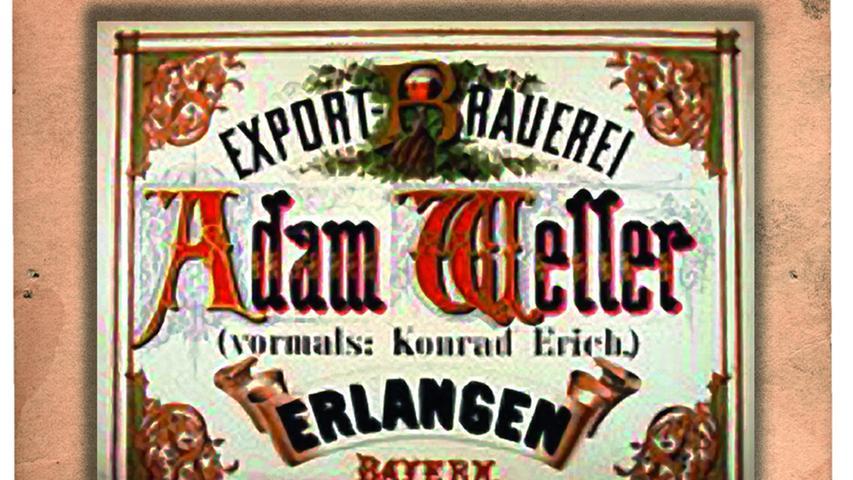 1868 kaufte Adam Weller eine auch am Bierexport beteiligte Brauerei, die es seit 1811 gab. Im Jahr des 100-jährigen Bestehens (1911) wurde das letzte Mal gebraut, nachdem Hans Weller die Brauerei 44 Jahre lang geführt hatte. Auch die Gaststätte wurde noch im selben Jahr geschlossen.