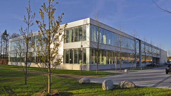 Einweihung der neuen Thomas-Sabo-Firmenzentrale in Lauf
