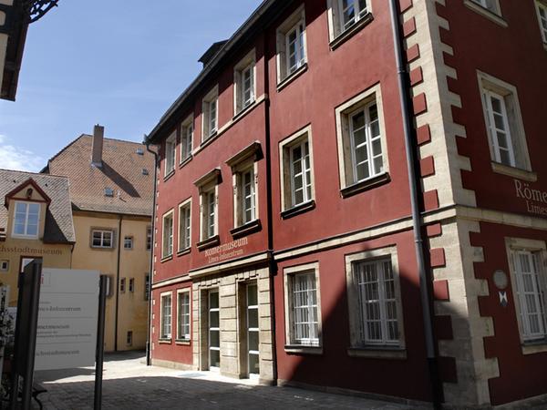 Reichsstadtmuseum für SamSon