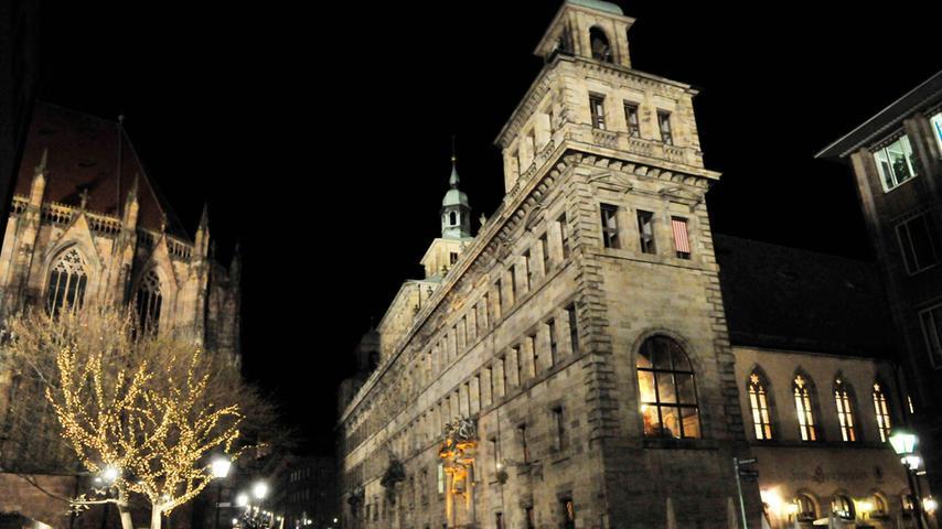 Einen Energieverbrauch von 248 Gigawattstunden verzeichnen alle städtischen Gebäude für Strom und Wärme. Auf den einzelnen Bürger umgerechnet sind das 66 Euro im Jahr. Außerdem sind stolze 25 Prozent der Gesamtfläche Nürnbergs Naturschutz- und Landschaftsschutzgebiete.