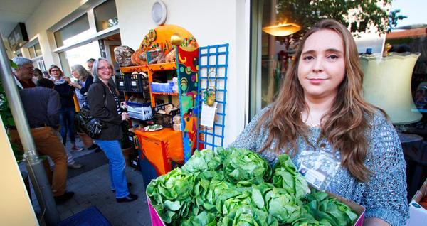 Foodsharing Nürnberg