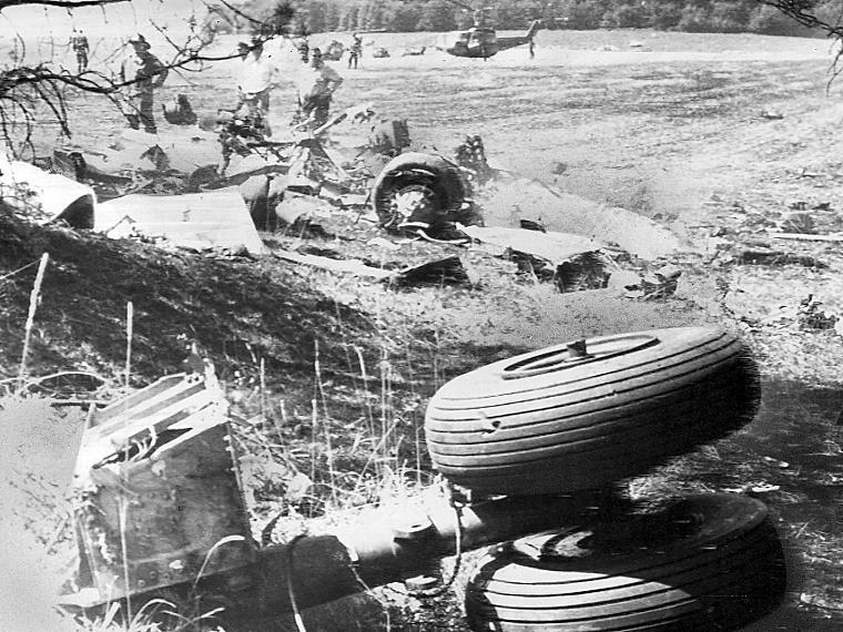 37 Tote Bei Hubschrauberabsturz Im Jahr 1971 Pegnitz Nordbayern De