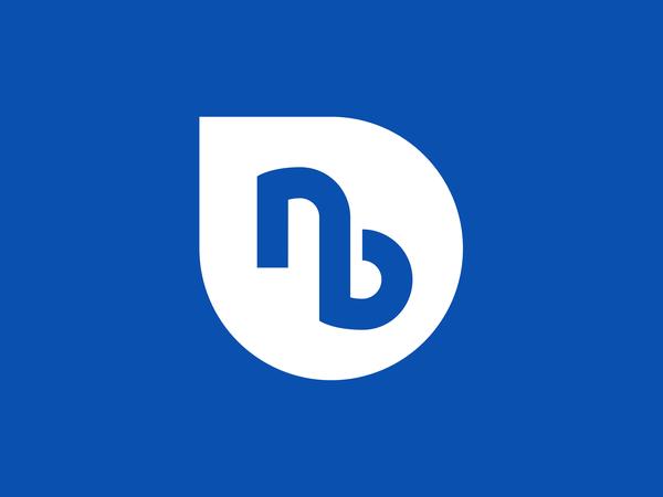 Das neue Logo von nordbayern.de und der App nordbayern News.