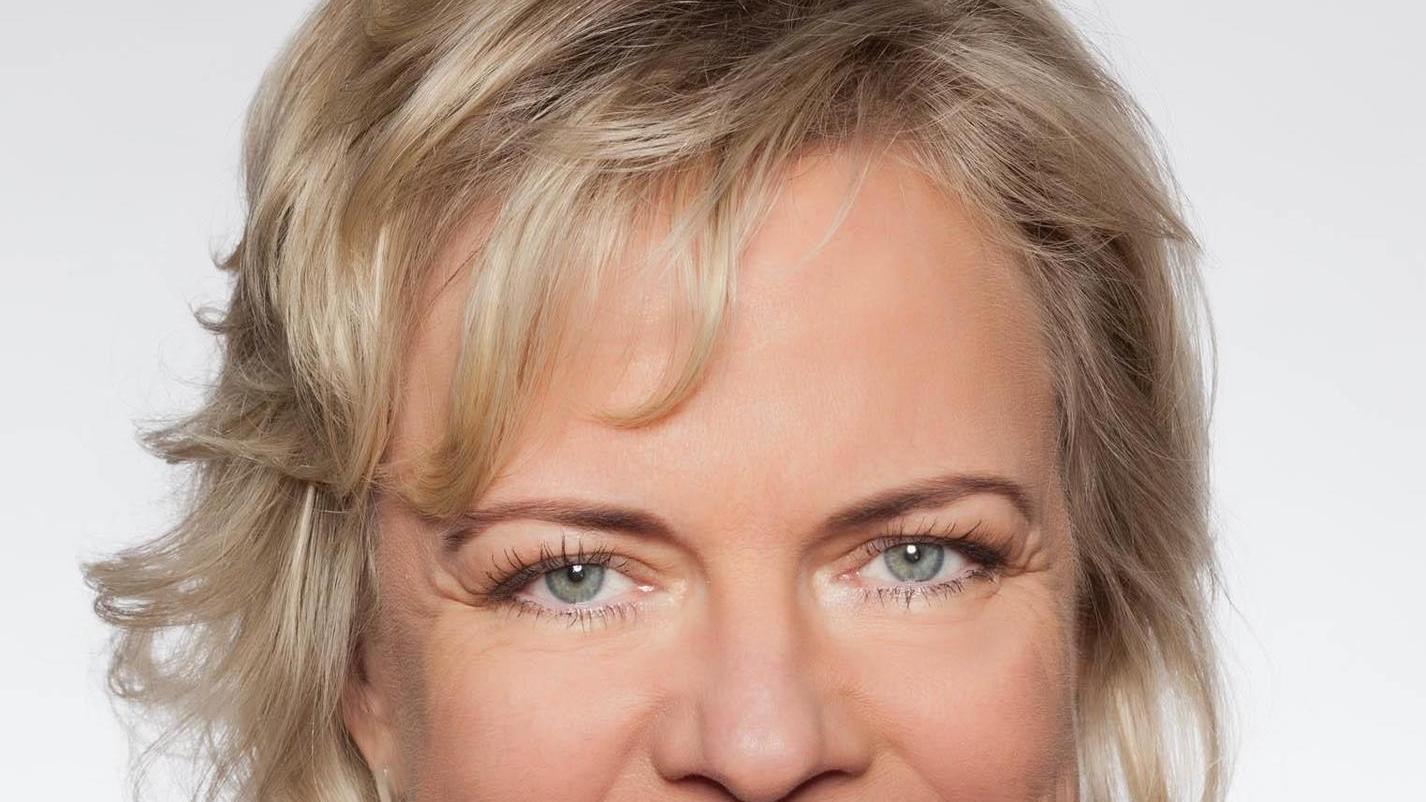 SPD-Abgeordnete Alexandra Hiersemann.